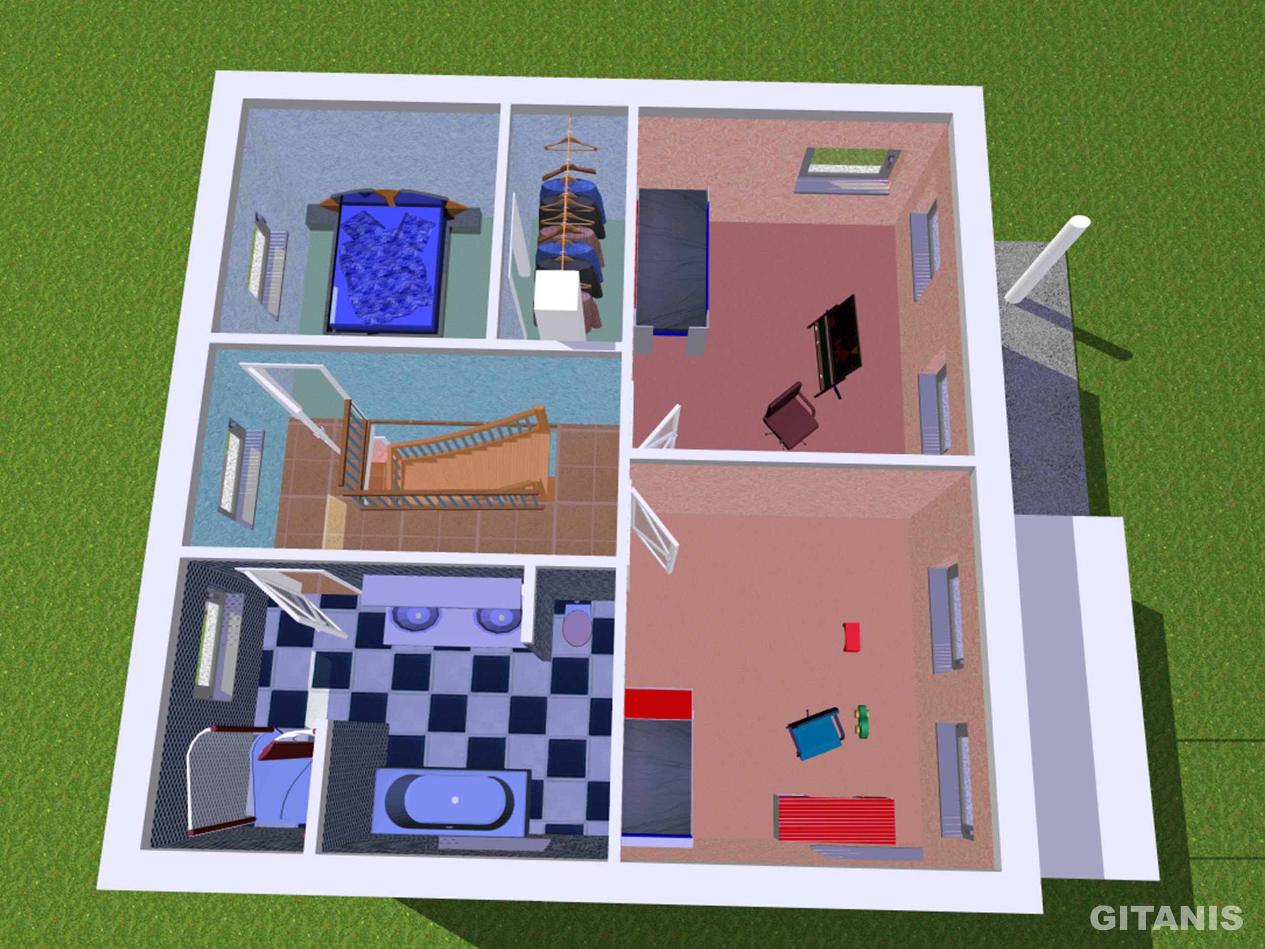 Cube 140 5