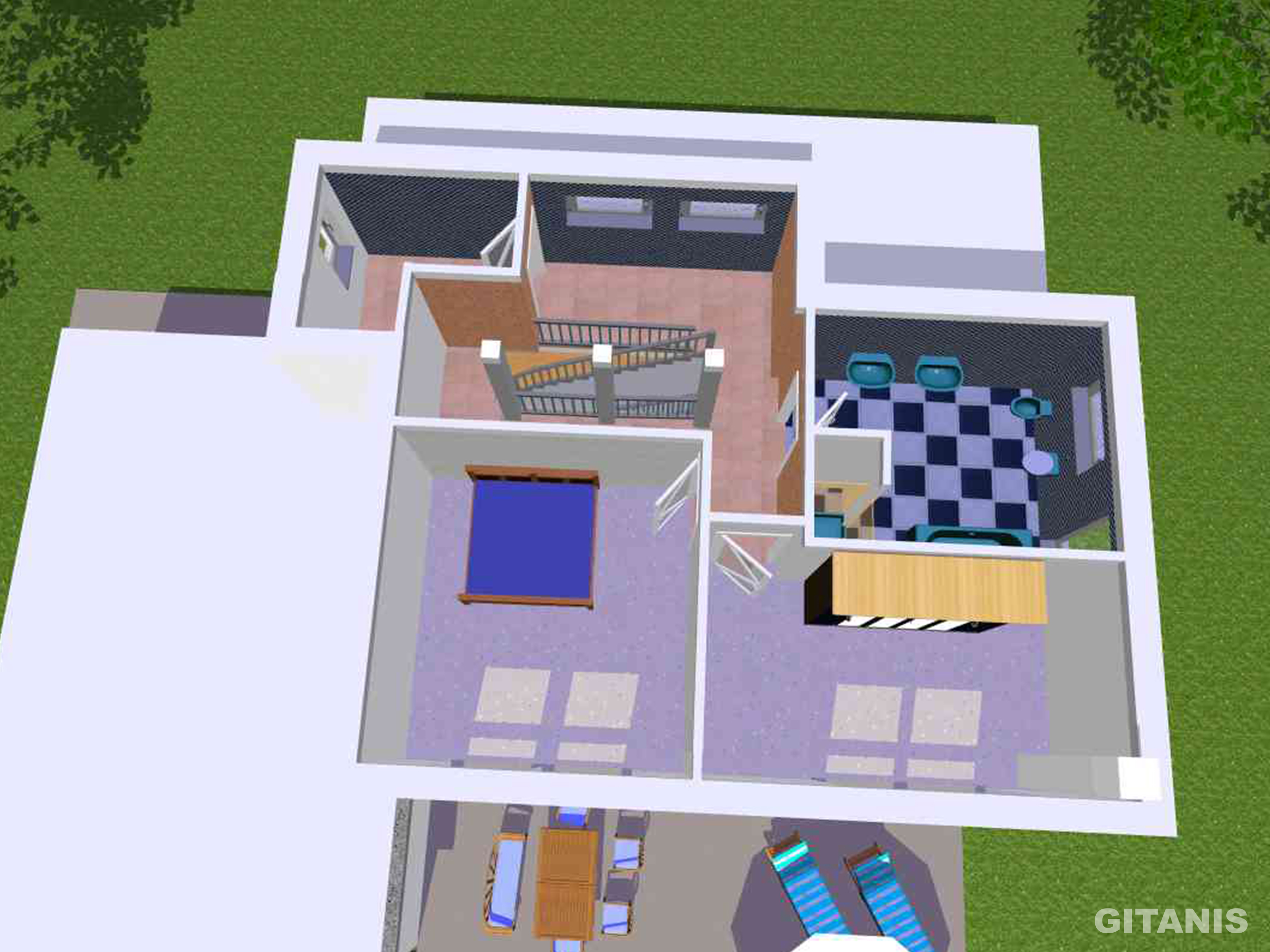 Cube 200 5