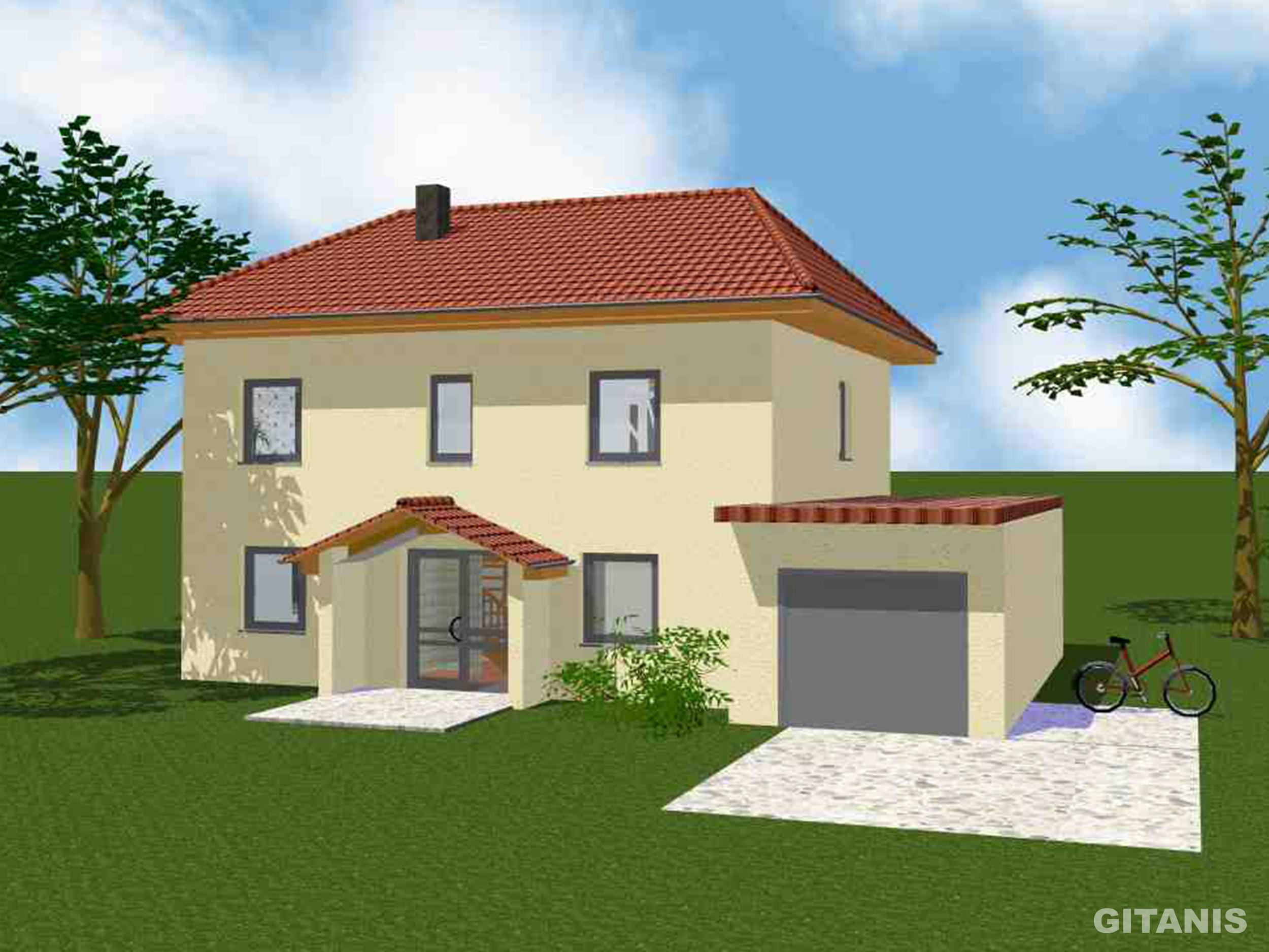 Villa Roncade 3